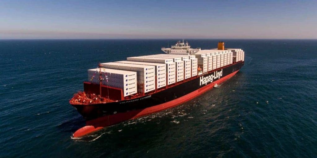 Hapag-Lloyd: Company Profile & Overview