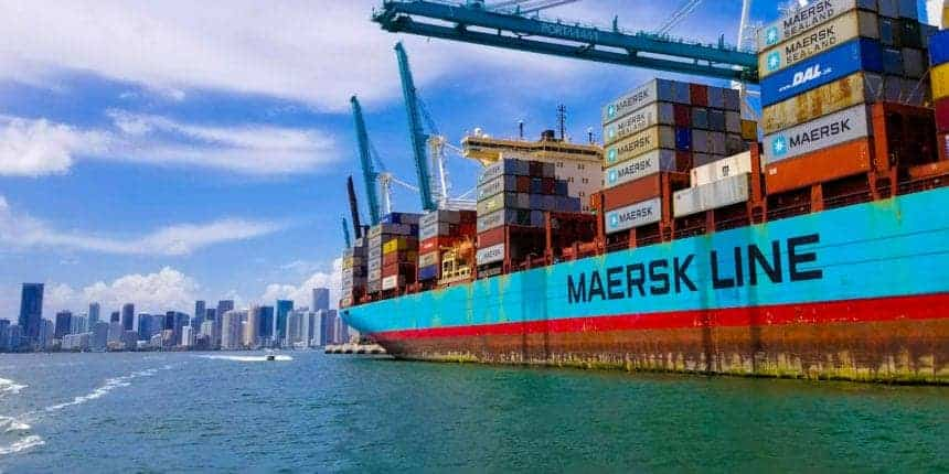 Maersk Line: Company Profile and Overview