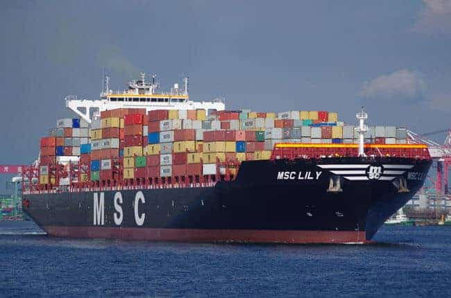 Mediterranean Shipping Company: Company Profile & Overview