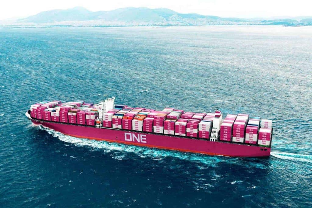 ONE (Ocean Network Express): Company Profile & Overview